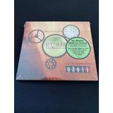 big time rush-big time rush Rush Time Machine 2011 Live In Cleveland [cd] Importado